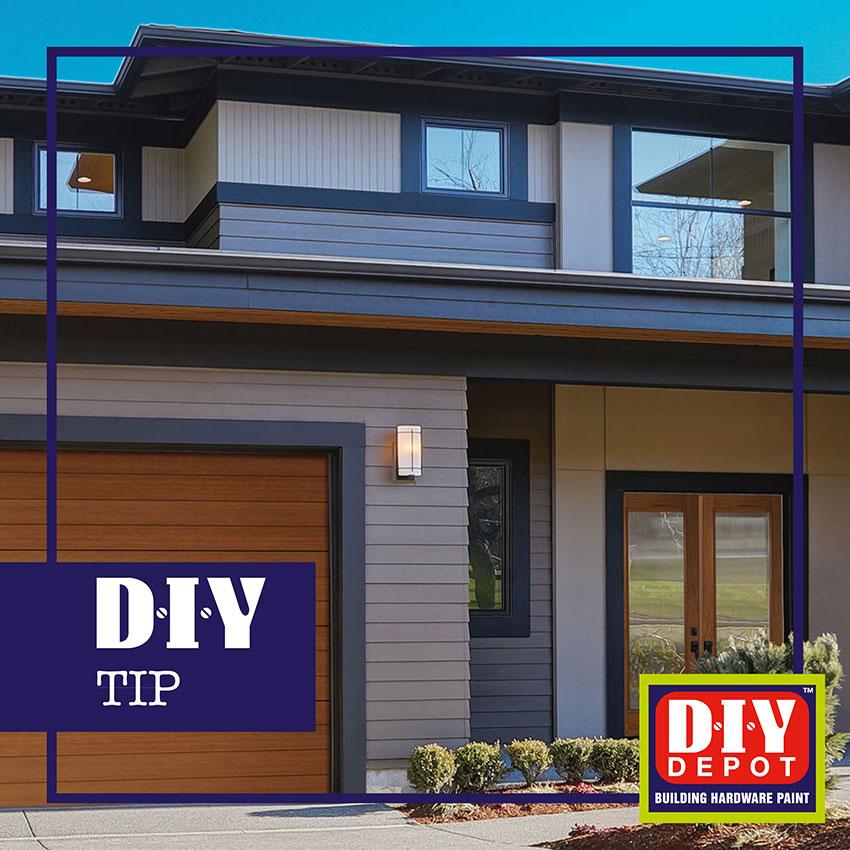 DIY TIP Banner