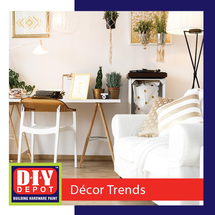 2019 DIY Trends